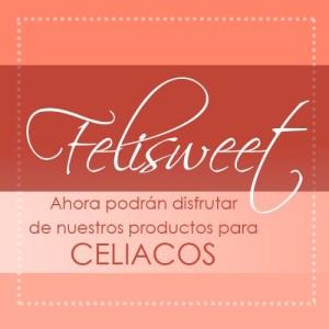 Felisweet comida Sin Tacc