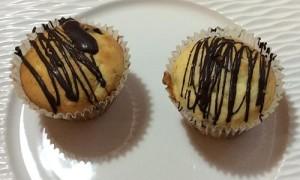 muffins sin tacc