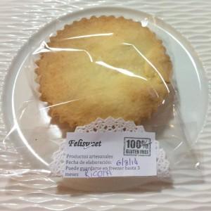 tarta dulce sin tacc